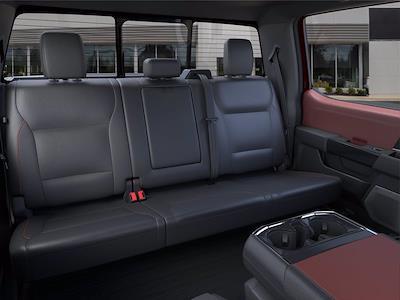 2021 Ford F-150 SuperCrew Cab 4x4, Pickup #CKD53994 - photo 11