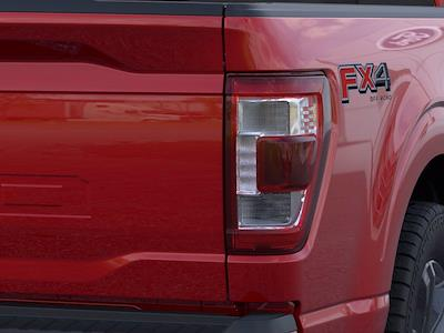 2021 Ford F-150 SuperCrew Cab 4x4, Pickup #CKD53994 - photo 21