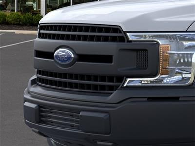 2020 F-150 Regular Cab 4x2, Pickup #CKD59708 - photo 17