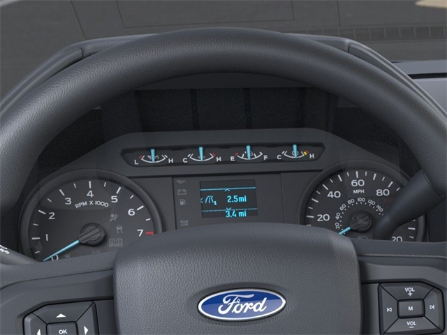 2020 F-150 Regular Cab 4x2, Pickup #CKD59709 - photo 13