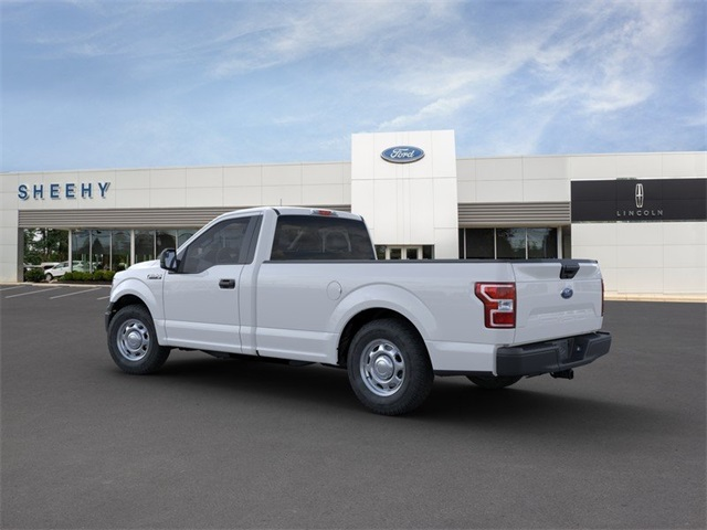 2020 F-150 Regular Cab 4x2, Pickup #CKD59709 - photo 2