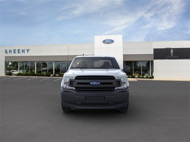 2020 F-150 Regular Cab 4x2, Pickup #CKD59709 - photo 7