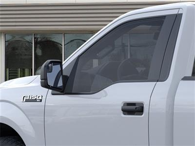 2020 F-150 Regular Cab 4x2, Pickup #CKD59709 - photo 20