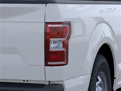 2020 F-150 Regular Cab 4x2, Pickup #CKD59709 - photo 21