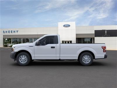 2020 F-150 Regular Cab 4x2, Pickup #CKD59709 - photo 5