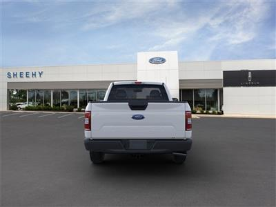2020 F-150 Regular Cab 4x2, Pickup #CKD59709 - photo 6