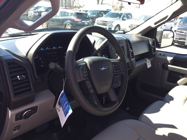 2018 F-150 Regular Cab, Pickup #CKD87859 - photo 7