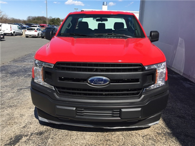 2018 F-150 Regular Cab 4x2,  Pickup #CKD87859 - photo 6