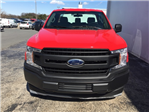 2018 F-150 Regular Cab, Pickup #CKD87859 - photo 5