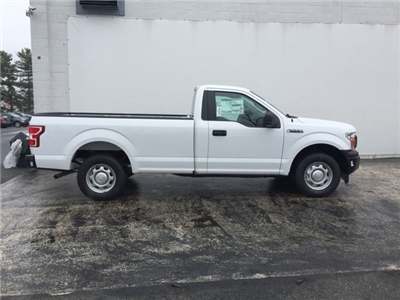 2018 F-150 Regular Cab 4x2,  Pickup #CKD87936 - photo 4