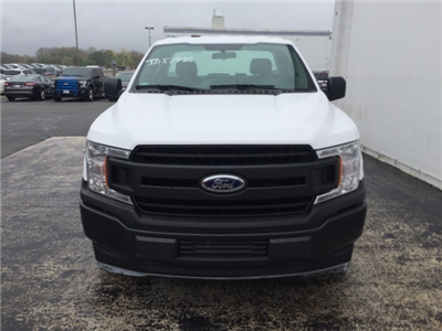 2018 F-150 Regular Cab 4x2,  Pickup #CKD87936 - photo 5