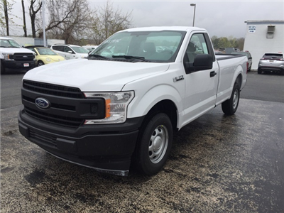 2018 F-150 Regular Cab 4x2,  Pickup #CKD87936 - photo 6