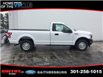 2018 F-150 Regular Cab 4x2,  Pickup #CKD87936 - photo 1
