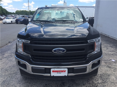 2018 F-150 Regular Cab 4x2,  Pickup #CKD91586 - photo 4