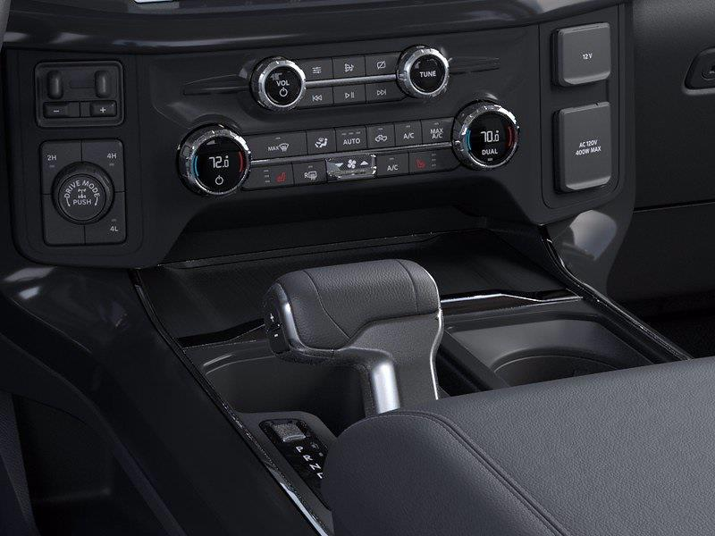 2021 Ford F-150 SuperCrew Cab 4x4, Pickup #CKD97368 - photo 15