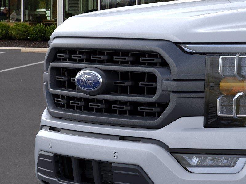 2021 Ford F-150 SuperCrew Cab 4x4, Pickup #CKD97368 - photo 17