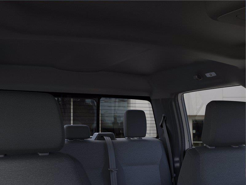 2021 Ford F-150 SuperCrew Cab 4x4, Pickup #CKD97368 - photo 22