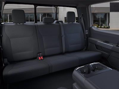 2021 Ford F-150 SuperCrew Cab 4x4, Pickup #CKD97368 - photo 11