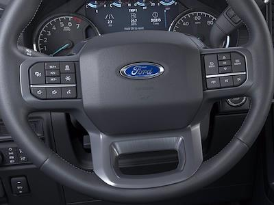 2021 Ford F-150 SuperCrew Cab 4x4, Pickup #CKD97368 - photo 12