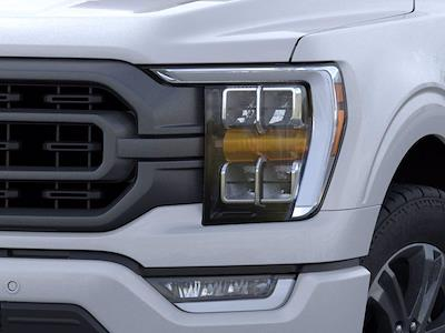 2021 Ford F-150 SuperCrew Cab 4x4, Pickup #CKD97368 - photo 18