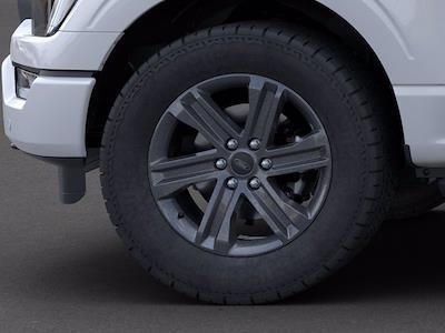 2021 Ford F-150 SuperCrew Cab 4x4, Pickup #CKD97368 - photo 19