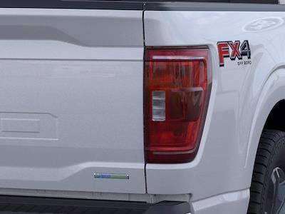 2021 Ford F-150 SuperCrew Cab 4x4, Pickup #CKD97368 - photo 21
