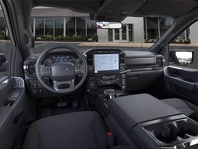 2021 Ford F-150 SuperCrew Cab 4x4, Pickup #CKD97368 - photo 9