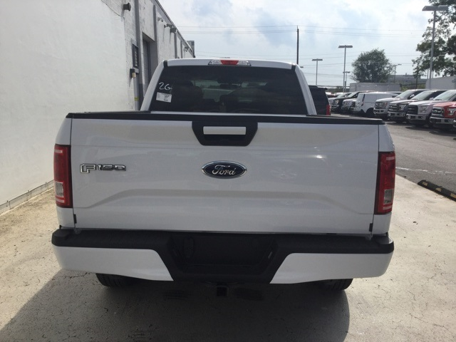 2017 F-150 Super Cab 4x4,  Pickup #CKE07144 - photo 2