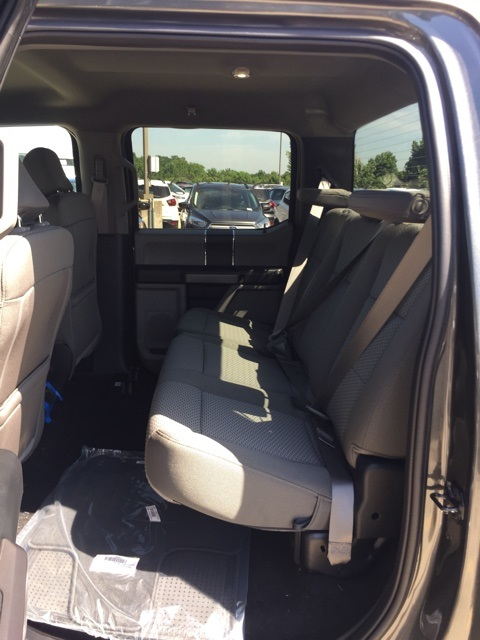 2019 F-150 SuperCrew Cab 4x4,  Pickup #CKE12259 - photo 8