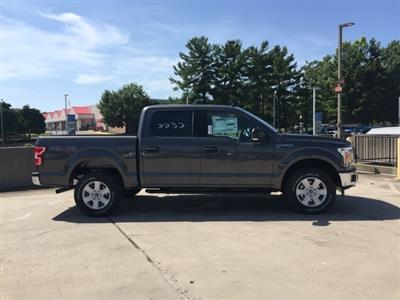 2019 F-150 SuperCrew Cab 4x4,  Pickup #CKE12259 - photo 3