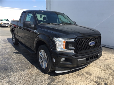 2018 F-150 Super Cab 4x2,  Pickup #CKE12597 - photo 5