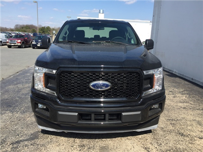 2018 F-150 Super Cab 4x2,  Pickup #CKE12597 - photo 6
