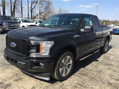 2018 F-150 Super Cab 4x2,  Pickup #CKE12597 - photo 3