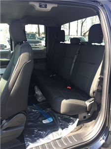 2018 F-150 Super Cab 4x2,  Pickup #CKE12597 - photo 7