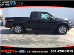 2018 F-150 Super Cab 4x2,  Pickup #CKE12597 - photo 1