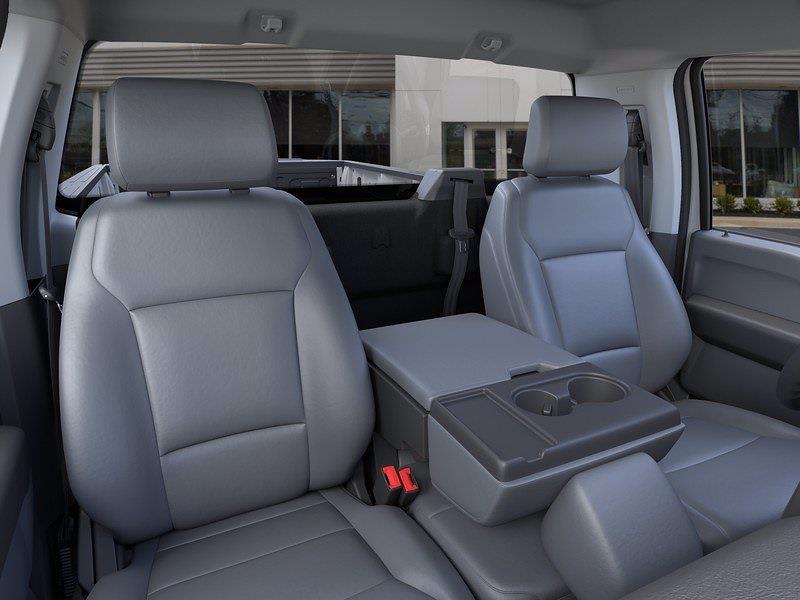 2021 Ford F-150 Regular Cab 4x2, Pickup #CKE22126 - photo 10
