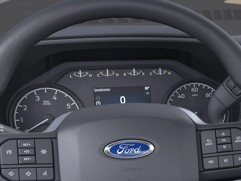 2021 Ford F-150 Regular Cab 4x2, Pickup #CKE22126 - photo 13