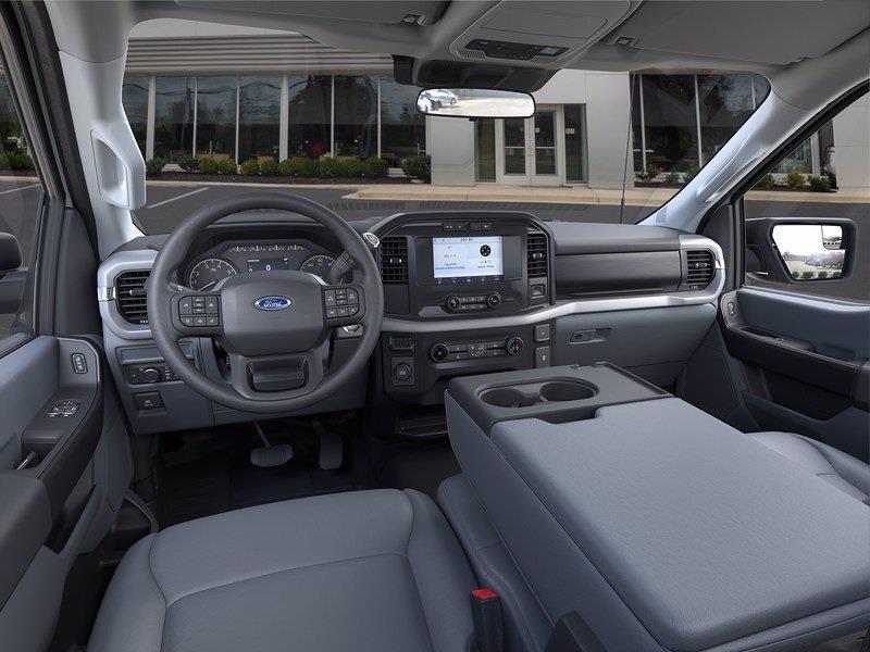 2021 Ford F-150 Regular Cab 4x2, Pickup #CKE22126 - photo 9