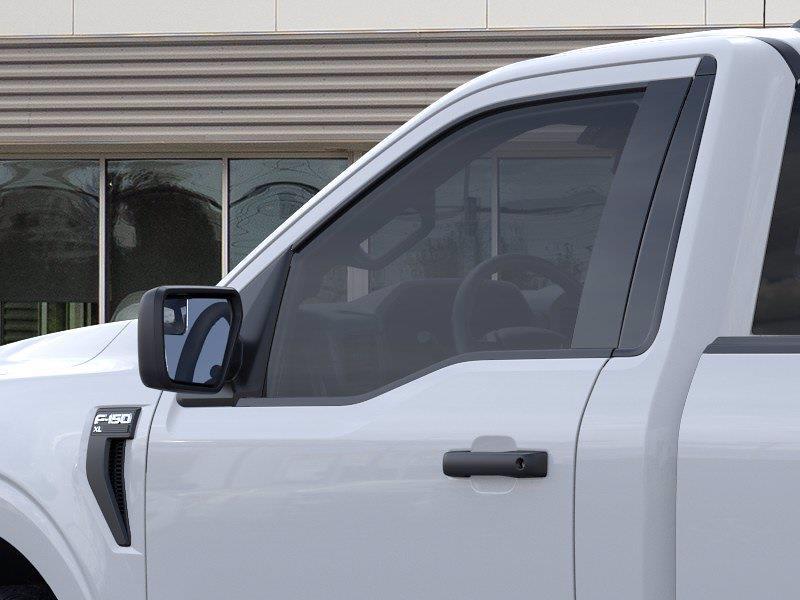 2021 Ford F-150 Regular Cab 4x2, Pickup #CKE22128 - photo 20