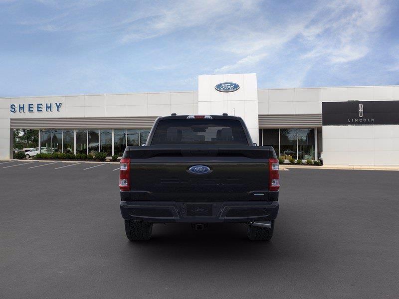 2021 Ford F-150 Super Cab 4x2, Pickup #CKE22131 - photo 7