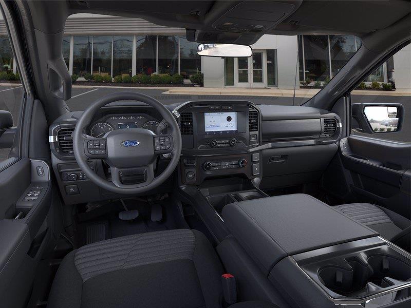 2021 Ford F-150 Super Cab 4x2, Pickup #CKE22131 - photo 9