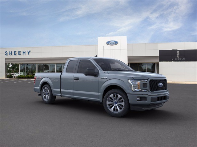 2020 Ford F-150 Super Cab 4x2, Pickup #CKE33428 - photo 1
