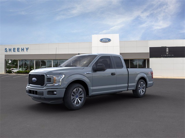 2020 Ford F-150 Super Cab 4x2, Pickup #CKE33428 - photo 3