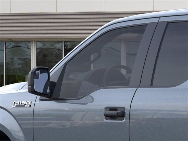 2020 Ford F-150 Super Cab 4x2, Pickup #CKE33428 - photo 20