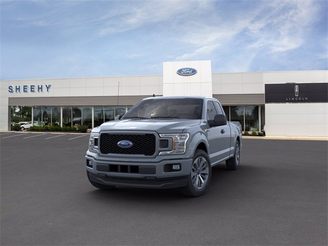 2020 Ford F-150 Super Cab 4x2, Pickup #CKE33428 - photo 4