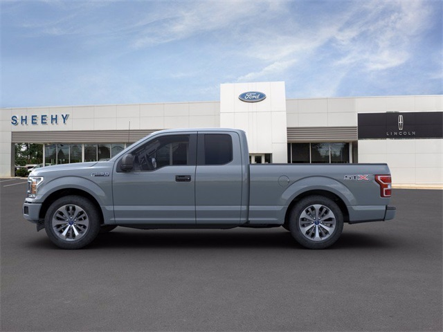2020 Ford F-150 Super Cab 4x2, Pickup #CKE33428 - photo 5