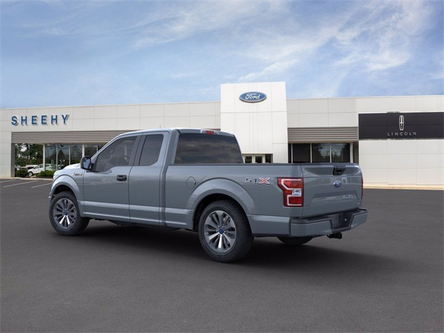 2020 Ford F-150 Super Cab 4x2, Pickup #CKE33428 - photo 6