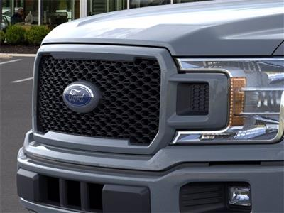 2020 Ford F-150 Super Cab 4x2, Pickup #CKE33428 - photo 17