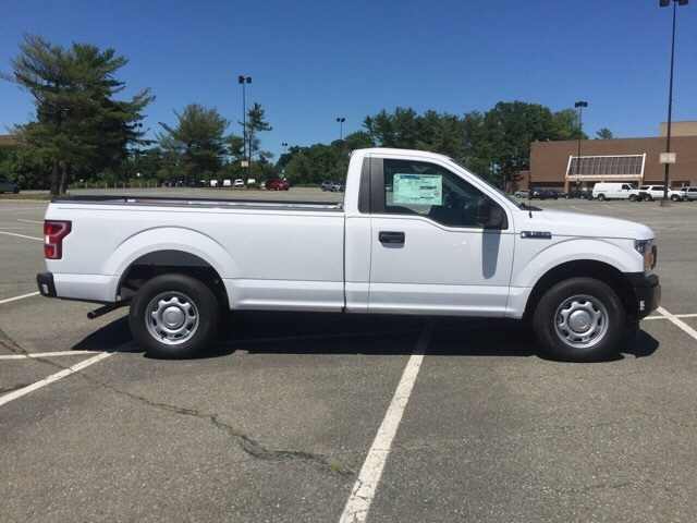 2019 F-150 Regular Cab 4x2,  Pickup #CKE44949 - photo 7