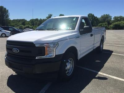 2019 F-150 Regular Cab 4x2,  Pickup #CKE44949 - photo 3
